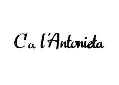Ca l'Antonieta