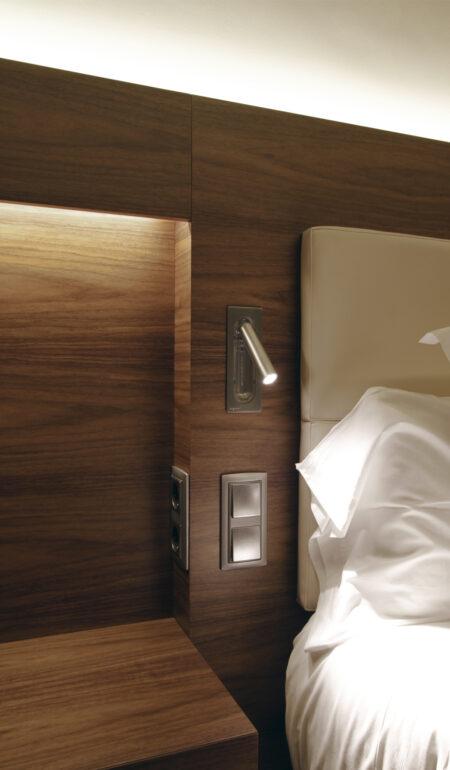 16 Best western Hotel Dante habitacion triple